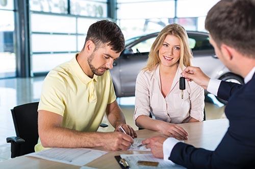 dealership-car